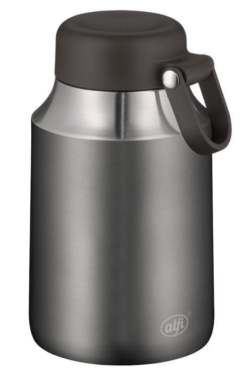 city food mug cool grey